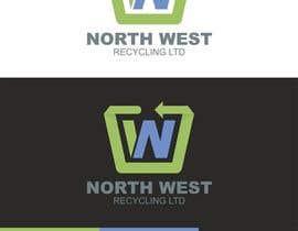 luismiguelvale tarafından Design a logo for a recycling company için no 155