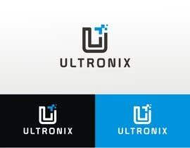 pkrishna7676 tarafından Business Logo design for Ultronix için no 79