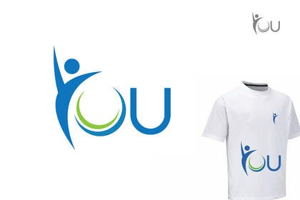 "#1 para Thank you for Designing a wonderful T-Shirt visual of the word ""You""! Several winners will be awarded. por iffikhan"