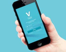 Nro 10 kilpailuun Design an App Mockup käyttäjältä PerfectPixel360