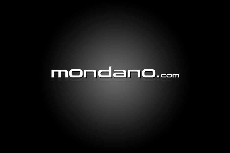 Proposition n°442 du concours Logo Design for Mondano.com