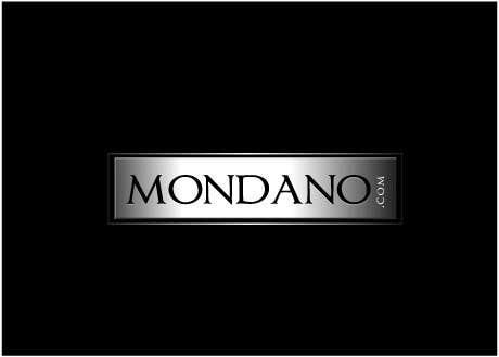 Contest Entry #448 for Logo Design for Mondano.com