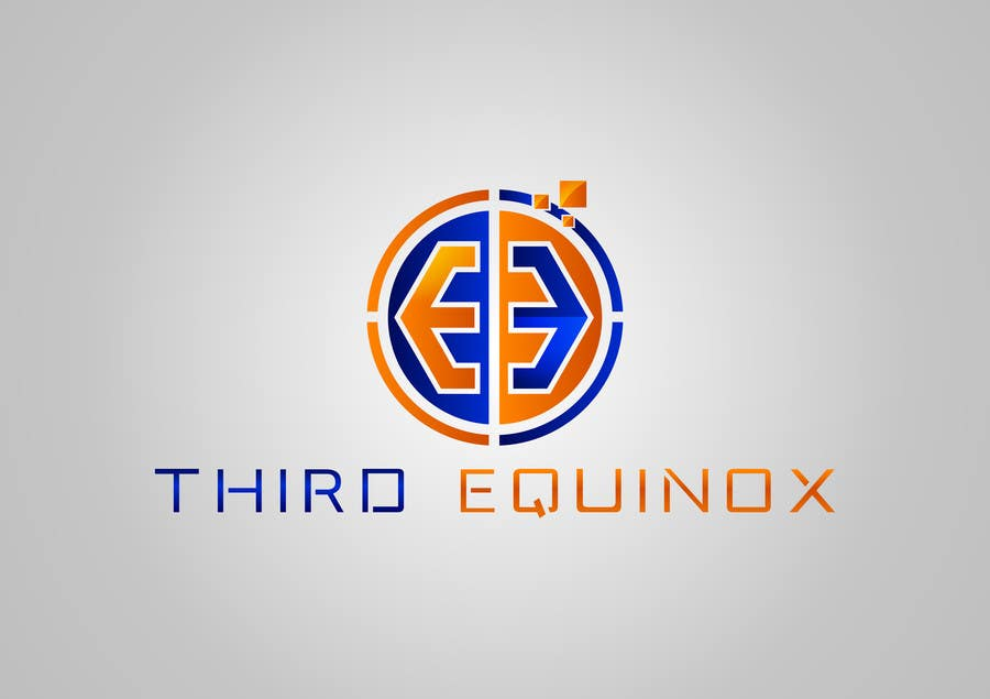 Entry #22 by kukuhsantoso86 for Design a Logo for Third