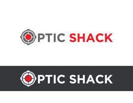 manthanpednekar tarafından Design a Logo for Optic Shack için no 97