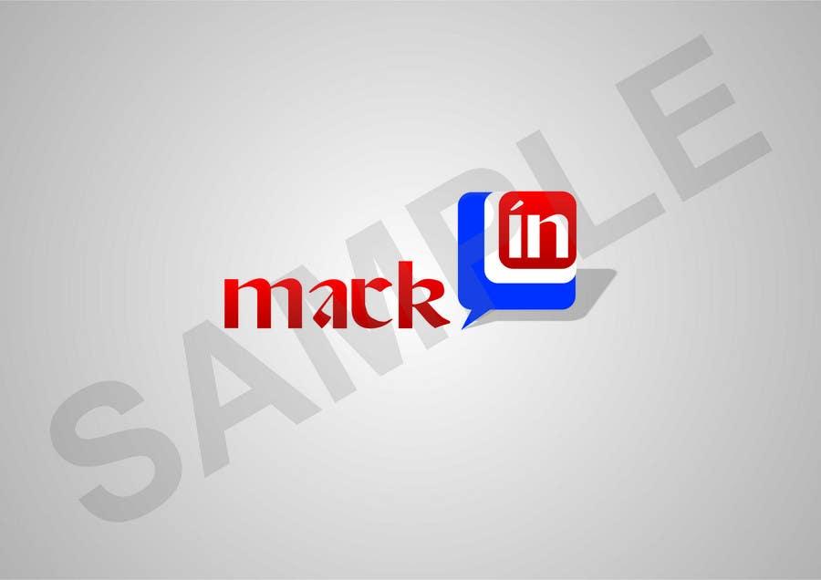 Inscrição nº 94 do Concurso para Logo Design for Markin
