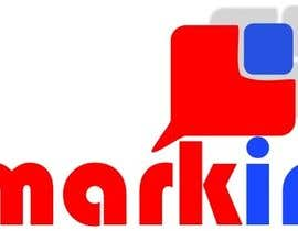 #102 para Logo Design for Markin por ArpitaSaxena