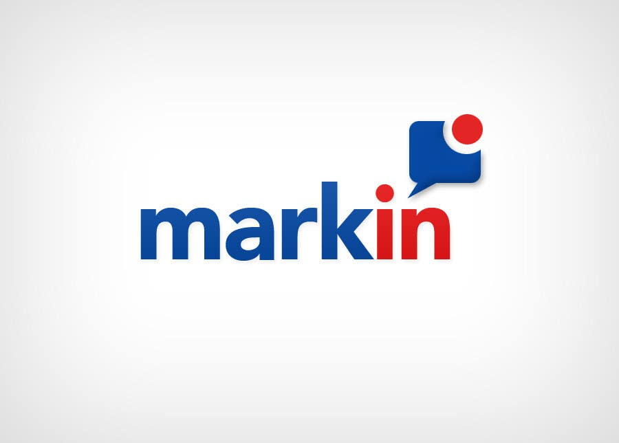 Kilpailutyö #73 kilpailussa Logo Design for Markin
