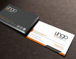 #139 for Design some Business Cards by youart2012