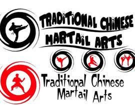 #14 for MARTIAL ARTS LOGO DESIGN by itsgooofy