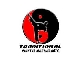 #30 for MARTIAL ARTS LOGO DESIGN by ravi2234