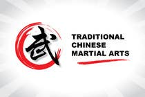 Contest Entry #6 for MARTIAL ARTS LOGO DESIGN
