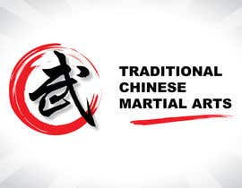 #6 for MARTIAL ARTS LOGO DESIGN by karenlee86