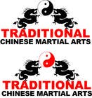 Contest Entry #7 for MARTIAL ARTS LOGO DESIGN