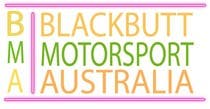 Graphic Design Конкурсная работа №3 для Graphic Design for Blackbutt Motorsport Australia