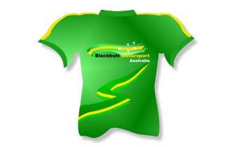 Contest Entry #                                        14                                      for                                         Graphic Design for Blackbutt Motorsport Australia