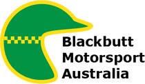 Graphic Design Kilpailutyö #29 kilpailuun Graphic Design for Blackbutt Motorsport Australia