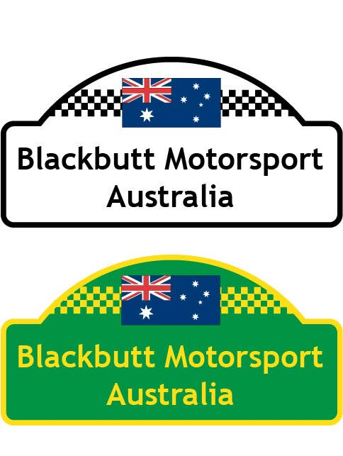 Contest Entry #                                        30                                      for                                         Graphic Design for Blackbutt Motorsport Australia