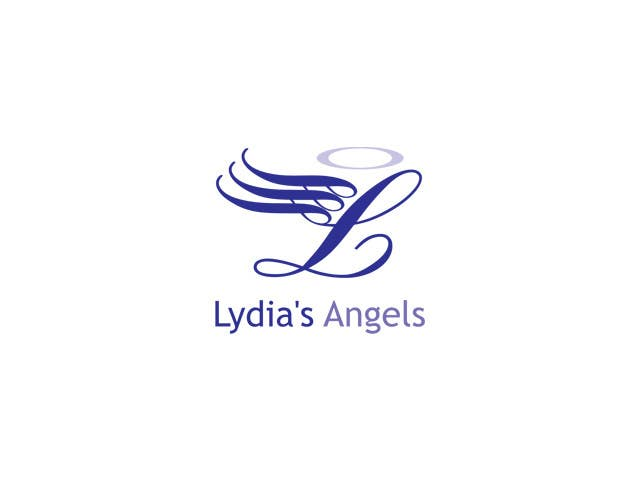 #36 for Design a Logo for Lydia's Angels by Herry1an