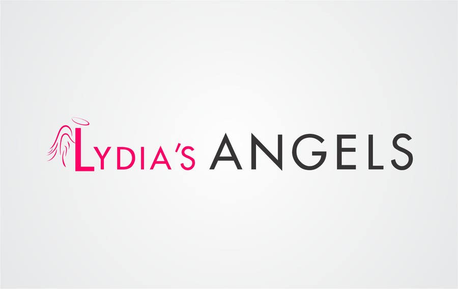 #27 for Design a Logo for Lydia's Angels by Akyubi