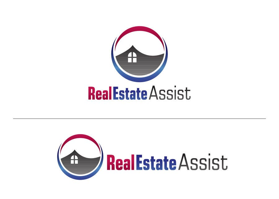 #114 for Design a Logo for Real Estate Assist by zswnetworks
