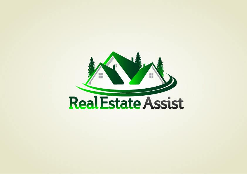 #157 for Design a Logo for Real Estate Assist by zswnetworks