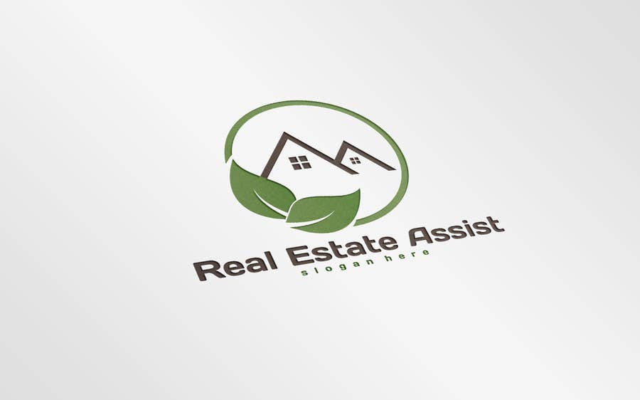 #24 for Design a Logo for Real Estate Assist by Blissikins