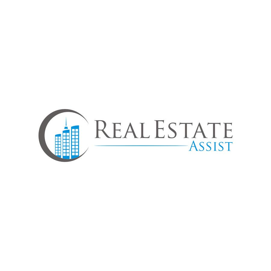 #99 for Design a Logo for Real Estate Assist by ibed05