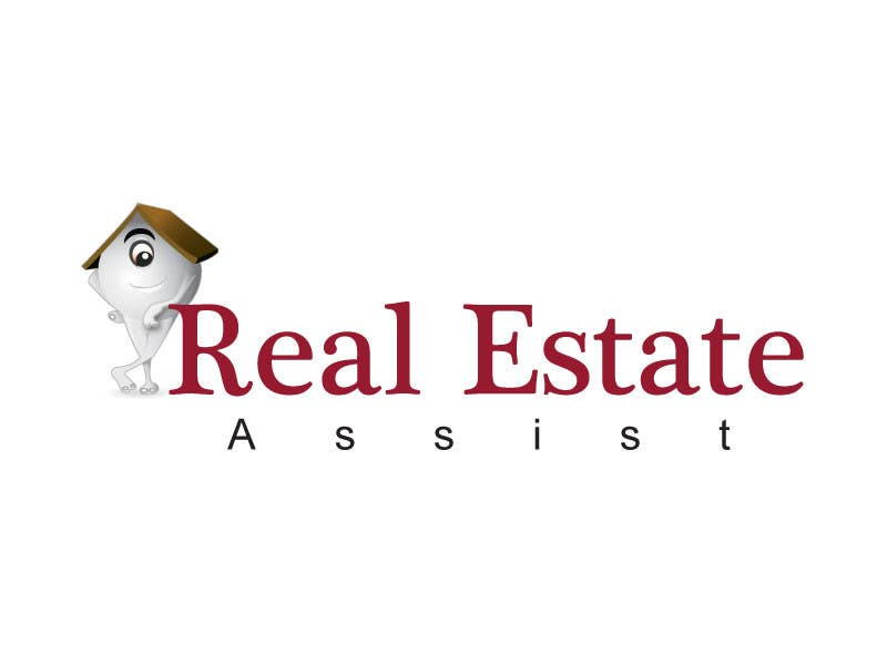 #198 for Design a Logo for Real Estate Assist by desxpertssolutio
