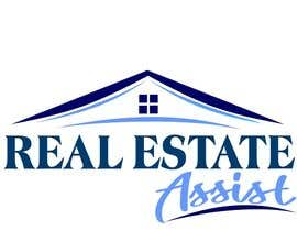 nº 120 pour Design a Logo for Real Estate Assist par robertmorgan46