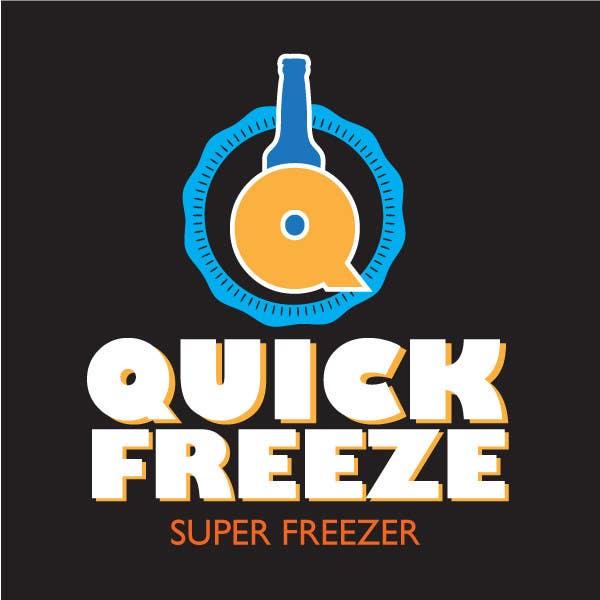 Inscrição nº 25 do Concurso para Design a Logo for X-Freeze