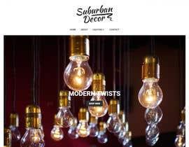 Nro 23 kilpailuun Design  Website Logo käyttäjältä irenevik
