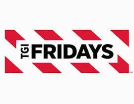 #1 para Gif Animados para T.G.I. Fridays de yovanvera