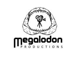"designstore tarafından Design a Logo for my video production company"" Megalodon productions"" için no 11"