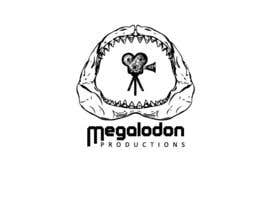 "designstore tarafından Design a Logo for my video production company"" Megalodon productions"" için no 16"
