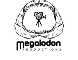 "designstore tarafından Design a Logo for my video production company"" Megalodon productions"" için no 28"
