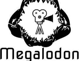 "smbdhs tarafından Design a Logo for my video production company"" Megalodon productions"" için no 23"
