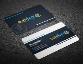 Nro 95 kilpailuun Design new Business Cards for my IT company käyttäjältä islamrobi714