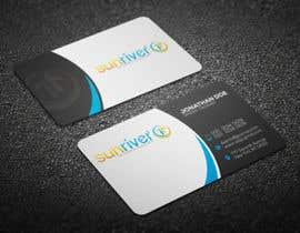 Nro 98 kilpailuun Design new Business Cards for my IT company käyttäjältä islamrobi714