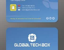 Mandody365 tarafından Design some Business Cards için no 179