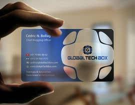 einsanimation tarafından Design some Business Cards için no 175