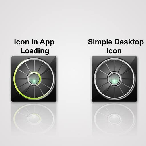 #91 for Icon Design for an App by waqasmoosa