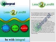 Graphic Design Konkurrenceindlæg #64 for Graphic Design for Integral Facility Services