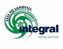 #44 for Graphic Design for Integral Facility Services by jfreese