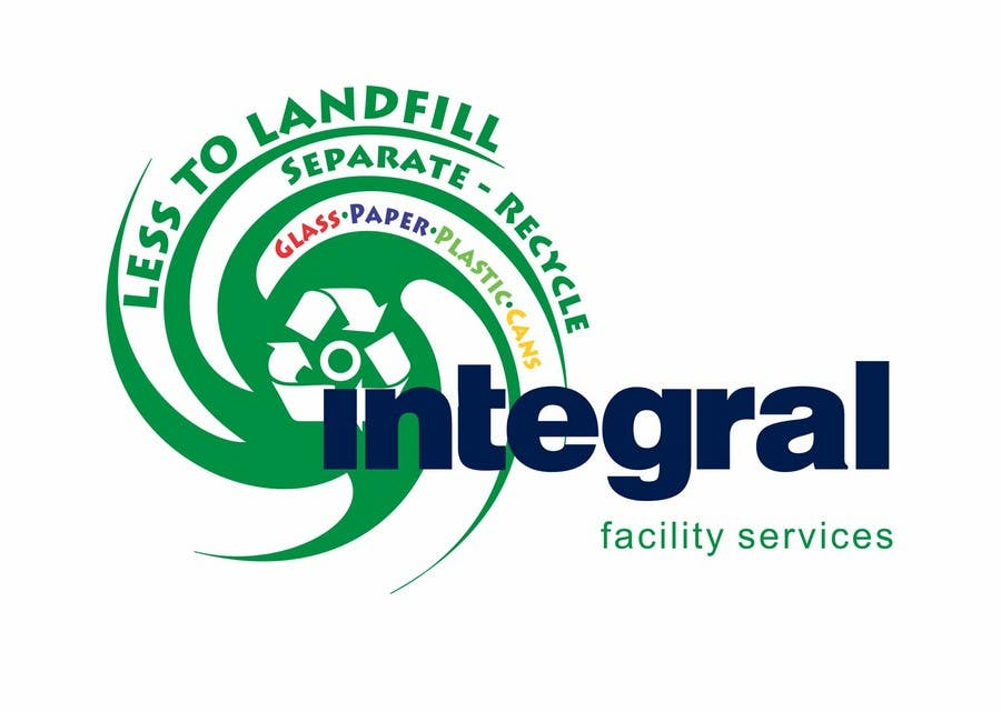 Konkurrenceindlæg #                                        46                                      for                                         Graphic Design for Integral Facility Services