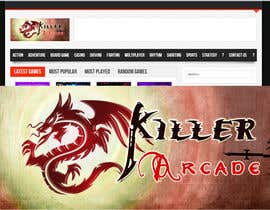 #26 for Design a Banner for KillerArcade.com by smita101292s