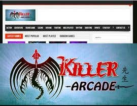 #27 for Design a Banner for KillerArcade.com by smita101292s