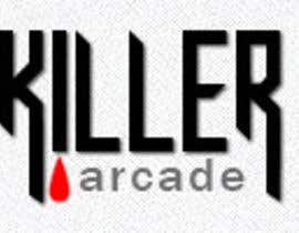 #6 for Design a Banner for KillerArcade.com by FlaviussAdam