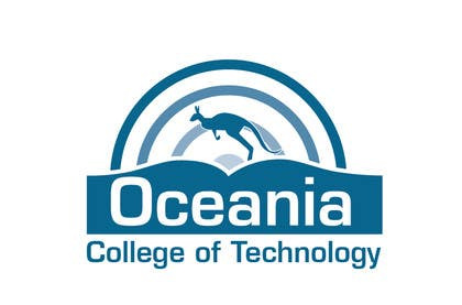 #44 for Design a logo for a Technical Training College by Pegaze