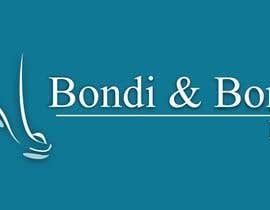 Nro 86 kilpailuun Design a Logo - Bondi & Bondi, DPM - Podiatrist käyttäjältä stellar55