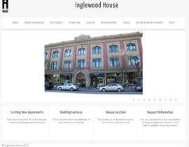 #1 para Create a Wordpress Template for Inglewood House por benfoulger